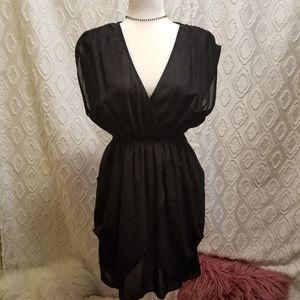 H&M Black Dress,Womens Size 10
